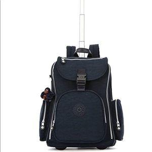 Kipling Luggage Alcatraz Laptop Wheeled Backpack